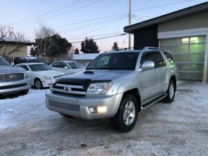 2005 Toyota 4Runner Limited*** NO ACCIDENT***LIMITED***LOCAL***