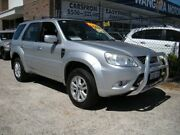 2010 Ford Escape ZD Silver 4 Speed Automatic Wagon Wangara Wanneroo Area Preview