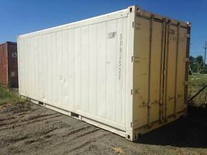 20FT Insulated Shipping Container Rockhampton Rockhampton City Preview