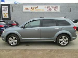 2010 Dodge Journey RT 7 passenger