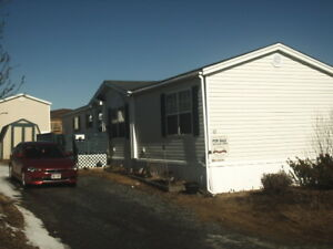 PRE-OWNED MINI HOME - MORLAND PARK