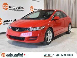 2011 Honda Civic Cpe LX