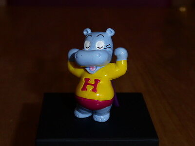 Figuren aus dem Ü-Ei: Happy Hippo Hollywood Stars 1997 - Happy Hero