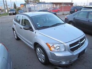2008 Dodge Caliber SXT SAFETY & E-TESTED