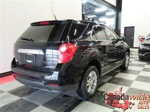 2014 Chevrolet Equinox LS,AWD,YOU ARE APPROVED, CALL TODAY Edmonton Edmonton Area image 5