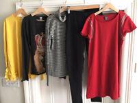 Bundle of Zara clothes (age 11-12) NEW