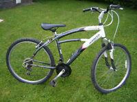 Kent 26 inch bike for sale