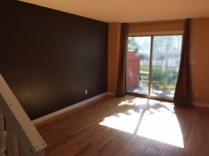 Townhouse w/ Garage for Rent -  immediate availablity
