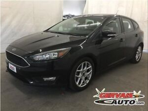 Ford FOCUS SE Sport A/C MAGS 2015