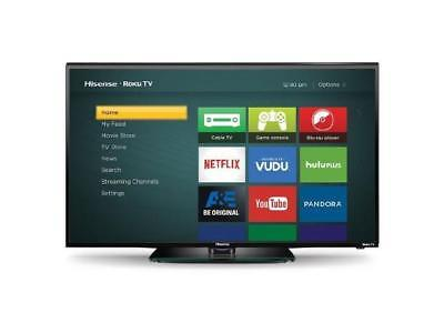 Hisense 40H4C 40-Inch 1080p Roku Smart LED TV