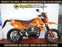 2017 PULSE ADRENALINE 125CC - GOOD/BAD CREDIT FINANCE SPECIALISTS