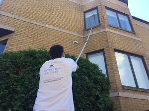 Entretien ménager général & Lavage de vitres complet West Island Greater Montréal image 2