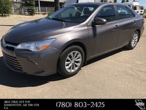 2015 Toyota Camry LE 4 Cylinder 2.5L Engine