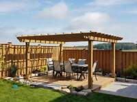 All your post hole, fencing & decking needs.