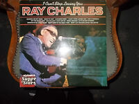 I CAN'T STOP LOVING YOU by RAY CHARLES