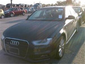 2014 Audi A4 AWD! ONLY 37446 MILES!
