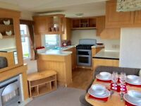 Cheap static caravan near Great Yarmouth Norfolk East Anglia site fees included