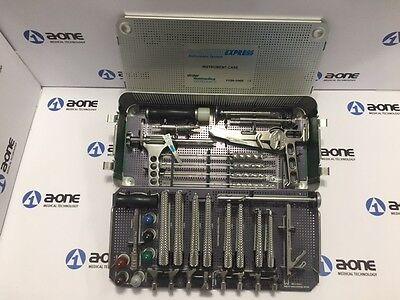 Stryker-howmedica Osteonics 1150-1000 Command Express Instrument Tray
