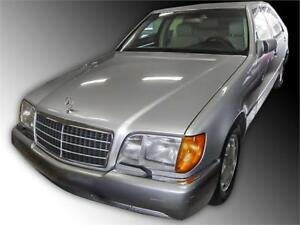 Mercedes-Benz 500 Series 1994