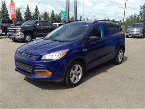 2015 Ford Escape S Edmonton Edmonton Area image 3