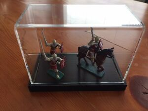 Museum quality toy soldier set