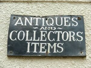 Antiques, Oddities, collectibles, curiosities, signs