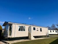STATIC CARAVAN FOR SALE IN THE YORKSHIRE DALES, Low site fees, SKIPTON, KIRBY LONSDALE, Ingleton
