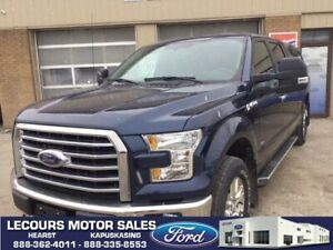 2016 Ford F-150 XLT 3.5L ECOBOOST, XTR PACKAGE