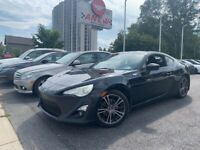 2013 Scion FR-S | RUNS GREAT | CERTIFIED | AUTO | NAVI Kitchener / Waterloo Kitchener Area Preview