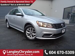 2016 Volkswagen Passat *ACCIDENT FREE * LOCAL BC CAR *