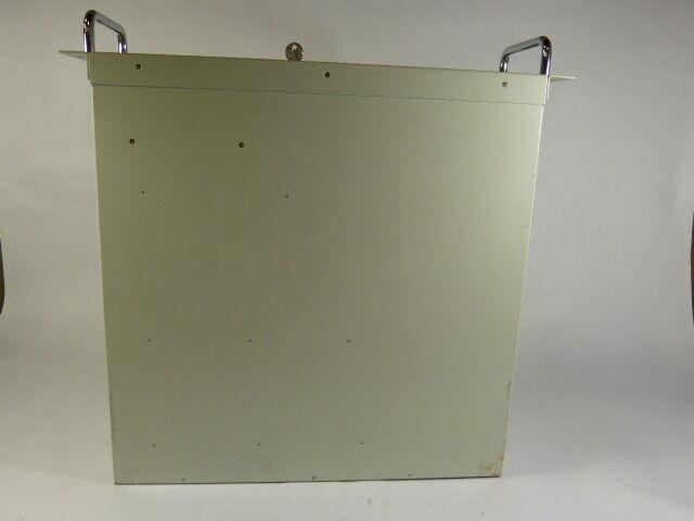 Vitronic 104956 Power Supply Unit 110-240Vac 7/3.5A 60/50HZ  USED
