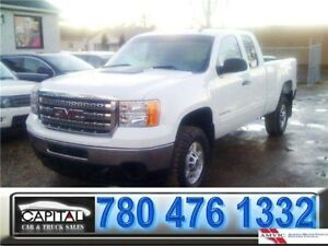 2012 GMC Sierra 2500HD SLE (MOVING SALE)