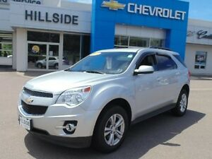 2013 Chevrolet Equinox LT *AWD|ALLOY WHEELS WITH 4 NEW TIRES*