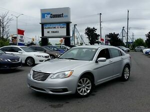 2012 Chrysler 200 ONLY $19 DOWN $41/WKLY!!