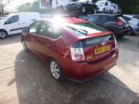 TOYOTA PRIUS - WR55UEM - DIRECT FROM INS CO