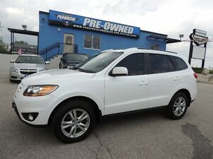 2011 Hyundai Santa Fe GL Sport AWD Windsor Best Buy SUV