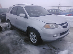 acura mdx door buy or sell used or new auto parts in toronto gta