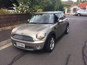 2007 Mini Cooper Hatchback Norwood Norwood Area Preview