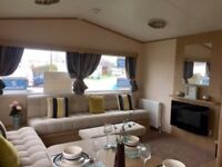 Modern Holiday Home for sale, 2 bedrooms - full winter pack. Naze Marine, Walton, Essex