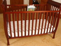 Cribs, Playpen and more