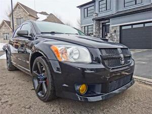 DODGE CALIBER SRT4 2008 * SEULEMENT 140 000KM * 350HP * BRAKE NE