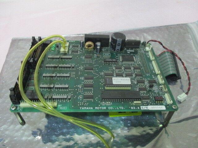 LAM KG7-M4520-010 I/O Board Assy, Yamaha Motor KG7-4521-010, 422712