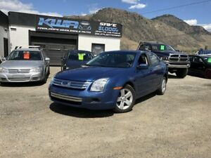 2009 Ford Fusion VERY LOW KMS