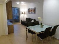 Apartment 4p seaview CALPE, Costa Blanca, Spain
