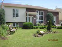maison à vendre à Saint-Jean-sur-Richelieu (secteur St-Luc)