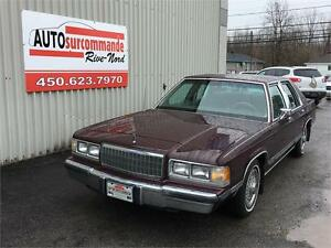 1990 MERCURY GRAND MARQUIS GS
