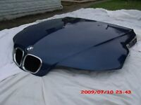BMW Z3 update model,