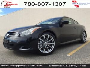 2008 Infiniti G37 Coupe MINT!!