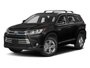 2017 highlander Hybrid Suv Very Clean Truck for  Sale