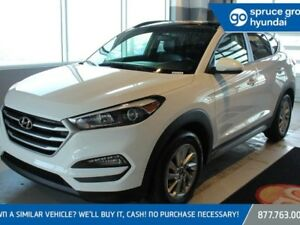 2017 Hyundai Tucson SE-PRICE COMES WITH *$2,000 CASH BACK-LEATHE